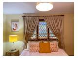 Villa tipe Anggrek 4 kamar
