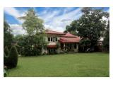 private Garden Villa Tipe Anggrek