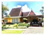 Di  Jual Cepat  Villa Kota Bunga type Bangkok M 1