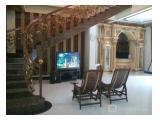 Villa Kota Bunga Bangunan Baru dengan Kolam Renang Pribadi