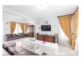 Sewa Villa 5 Kamar Tidur, di Puncak Resort, Cipanas