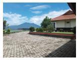 Sewa Villa di Pancawati Bogor - Villa Pak Ilham