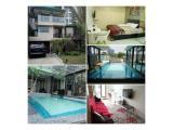 Sewa Villa, Homestay Bandung Utara