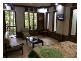 Sewa Villa & Bungalow Rumah Kayu Manis Punclut Bandung