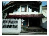 Disewakan Villa Bandung 3 Kamar untuk 6 - 9 Orang