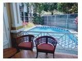 Villa Indian 4 Kamar Private Pool