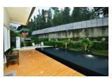 Villa Resort Dago Pakar