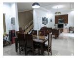 Nice Villa - Private Pool di Dago -  Villa Tirta Syariah, 4 kamar, Family Only