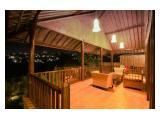 Nice Villa Ethnic di Dago Bandung - Villa Ethnic Syariah, 3 Kamar (Semua Kamar Mandi di Dalam), Family Only