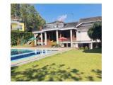 Sewa Villa di Dekat Taman Safari Puncak - Villa UBS
