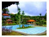 Sewa Villa Kota Bunga Murah 1-10 Kamar Tidur di Puncak, Cipanas