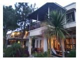 Sewa Villa di Cipanas Puncak - Villa Rist