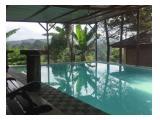 Sewa Villa di Punclut Bandung